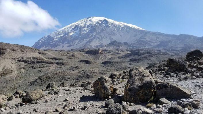 Mt K w lava filelds 2